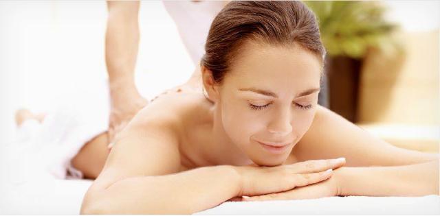 Regular massages for better life balance.